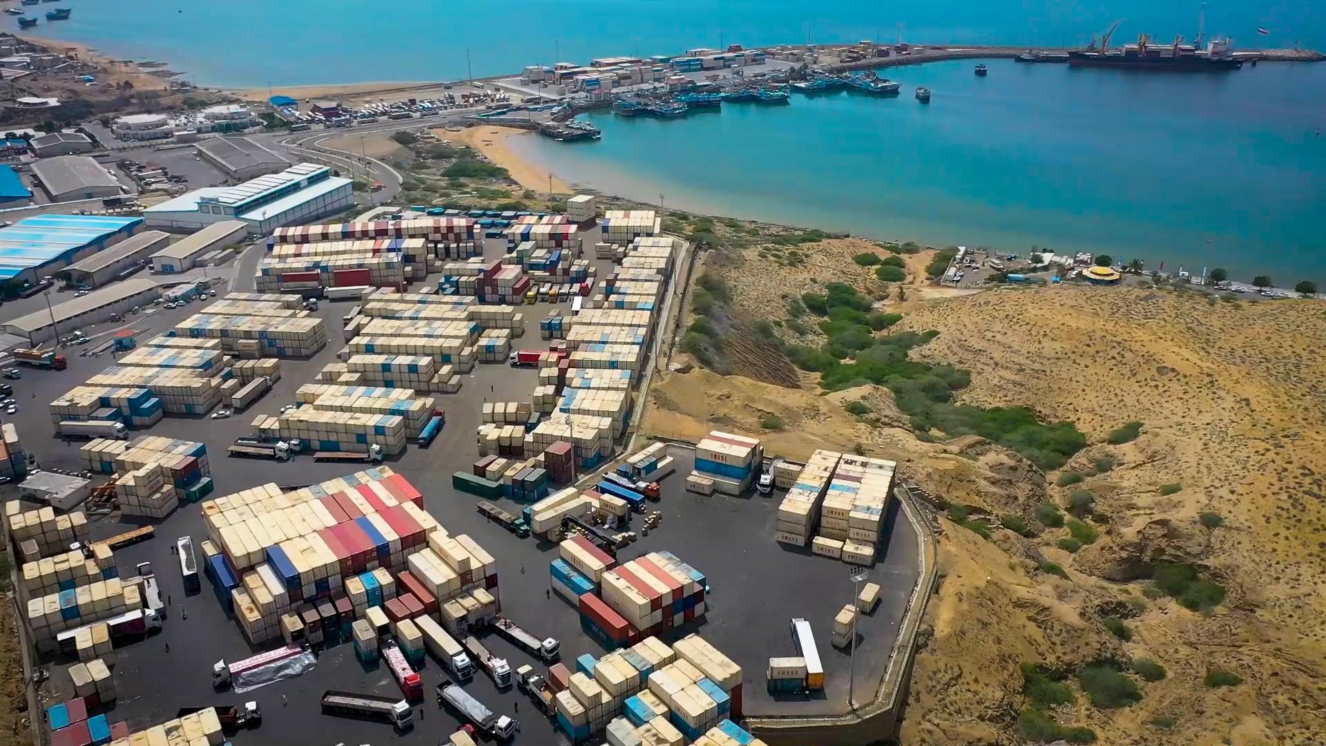 منطقه آزاد چابهار، طلایهدار توسعه در سواحل مکران
